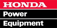 Honda Power Equipment OEM   parts diagrams
