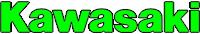 Kawasaki OEM parts diagrams