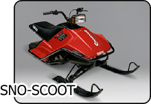 Yamaha Sno-scoot SV80 parts diagrams and  common parts