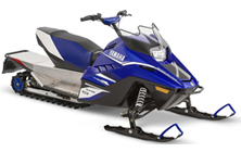 2018+ Yamaha Sno-scoot 200 Common Parts