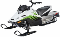 Arctic Cat ZR200 Common Parts