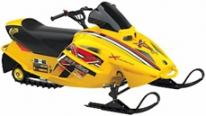 Ski-doo 120 Common Parts