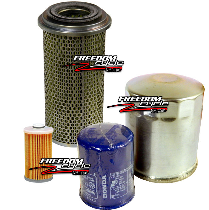 details about honda h6522 h 6522 compact tractor service kit filters air fuel oil trans new! New Holland Tractor Fuel Filter