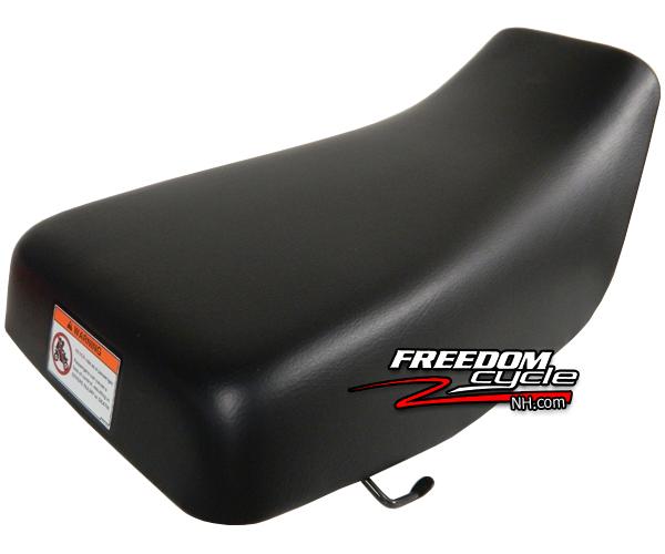 98-04 HONDA FOURTRAX FOREMAN 450 ATV SEAT ASSEMBLY 77100-HN0-A00ZB BRAND NEW!
