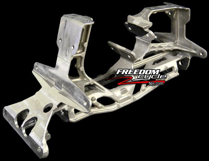Ski Doo Lower Front Suspension Frame Bracket Support Many