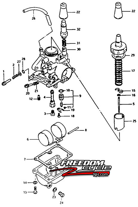 1980 suzuki fa50 for sale wiring diagrams