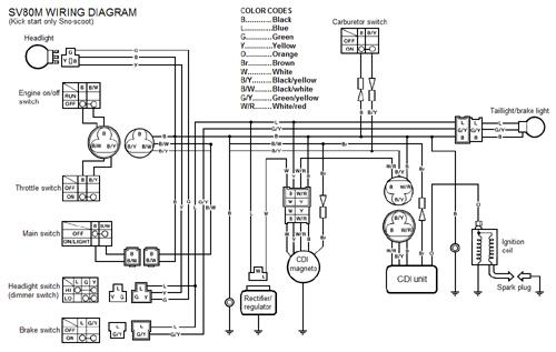 goodall wiring diagrams goodall wiring diagram exles